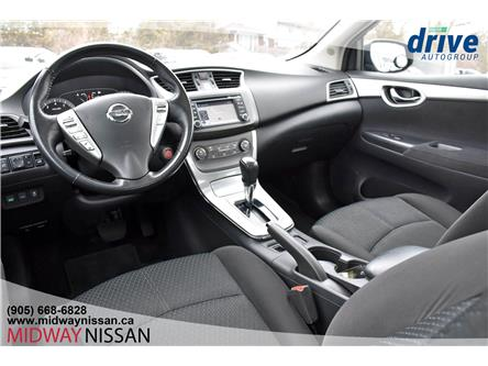 2013 Nissan Sentra 1.8 SV (Stk: KW347337B) in Whitby - Image 2 of 33