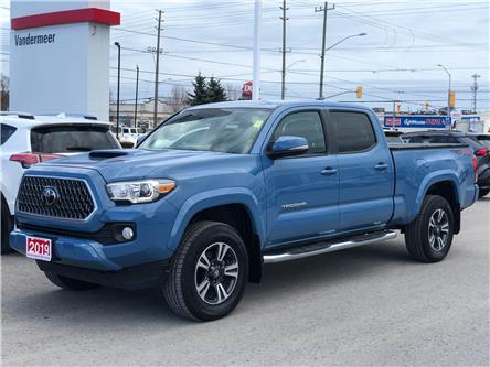 2019 Toyota Tacoma TRD Off Road (Stk: W4983A) in Cobourg - Image 1 of 23