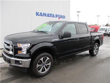 2017 Ford F-150 XLT (Stk: 19-13861) in Kanata - Image 1 of 15