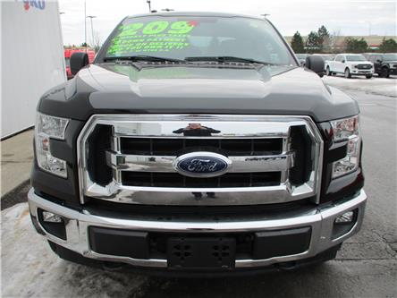 2017 Ford F-150 XLT (Stk: 19-13861) in Kanata - Image 2 of 15