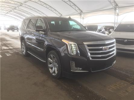 2016 Cadillac Escalade Premium Collection (Stk: 141388) in AIRDRIE - Image 1 of 53