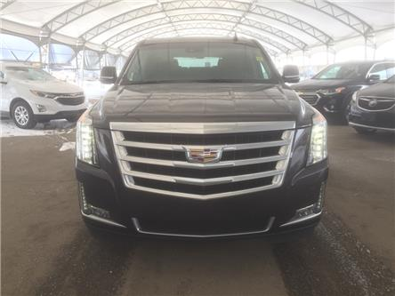 2016 Cadillac Escalade Premium Collection (Stk: 141388) in AIRDRIE - Image 2 of 53