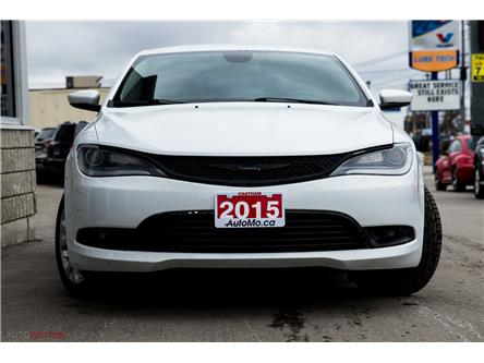 2015 Chrysler 200 Limited (Stk: 2049) in Chatham - Image 2 of 21