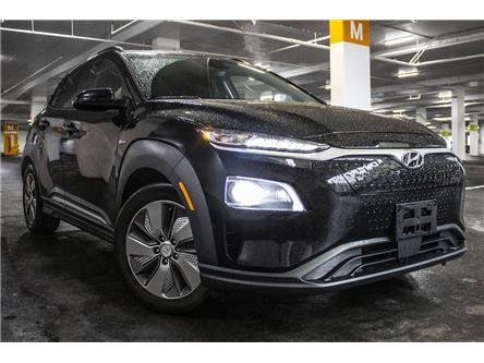 2019 Hyundai Kona EV Ultimate (Stk: AH9017) in Abbotsford - Image 2 of 28