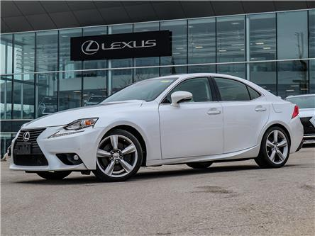 2016 Lexus IS 350  (Stk: 12792G) in Richmond Hill - Image 1 of 24