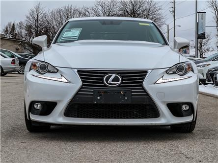 2016 Lexus IS 350  (Stk: 12792G) in Richmond Hill - Image 2 of 24