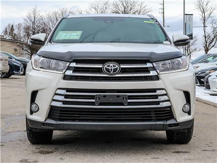 2017 Toyota Highlander  (Stk: 12798G) in Richmond Hill - Image 2 of 25