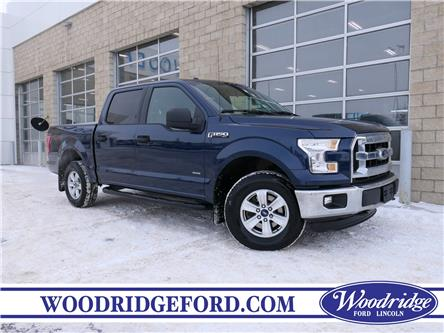2015 Ford F-150 XLT (Stk: L-99A) in Calgary - Image 1 of 20