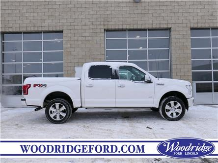 2017 Ford F-150 Platinum (Stk: T29994) in Calgary - Image 2 of 25