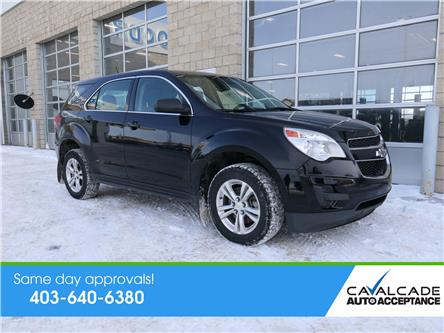 2013 Chevrolet Equinox LS (Stk: R60498) in Calgary - Image 1 of 19