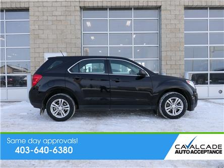 2013 Chevrolet Equinox LS (Stk: R60498) in Calgary - Image 2 of 19