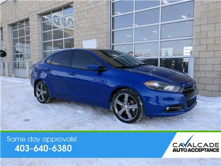 2014 Dodge Dart GT (Stk: R60547) in Calgary - Image 1 of 21