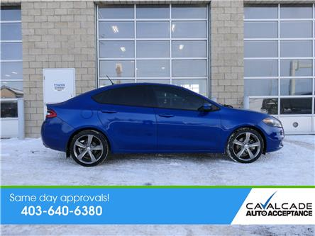 2014 Dodge Dart GT (Stk: R60547) in Calgary - Image 2 of 21