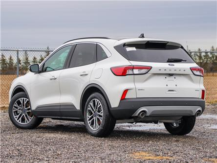 2020 Ford Escape SEL (Stk: 200066) in Hamilton - Image 2 of 25