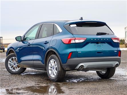 2020 Ford Escape SE (Stk: 200081) in Hamilton - Image 2 of 22
