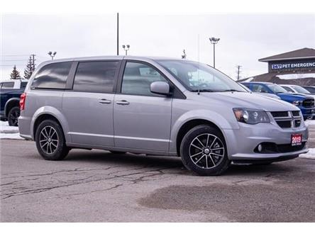 2019 Dodge Grand Caravan GT (Stk: 27268URJ) in Barrie - Image 1 of 25