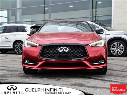 2020 Infiniti Q60  (Stk: I7145) in Guelph - Image 2 of 27