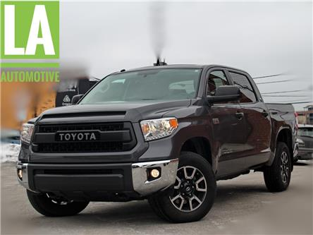 2017 Toyota Tundra  (Stk: 1FSOLK) in North York - Image 1 of 30
