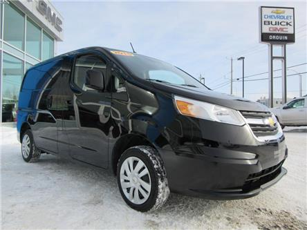 2015 Chevrolet City Express 1LS (Stk: X7530) in Ste-Marie - Image 2 of 19