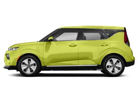 2020 Kia Soul EV EV Limited (Stk: 8396) in North York - Image 2 of 3