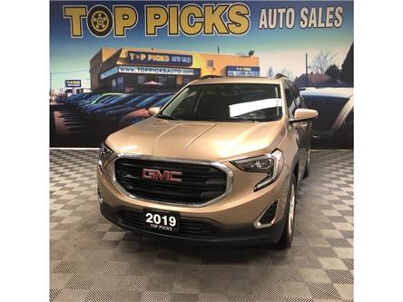 2018 GMC Terrain SLE (Stk: 191918) in NORTH BAY - Image 1 of 28