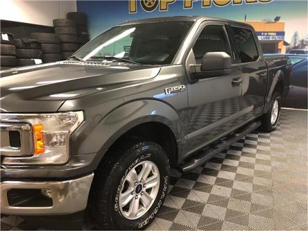 2018 Ford F-150 XLT (Stk: A02760) in NORTH BAY - Image 2 of 26