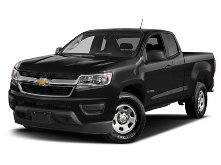2016 Chevrolet Colorado WT (Stk: A20508) in Sioux Lookout - Image 1 of 9