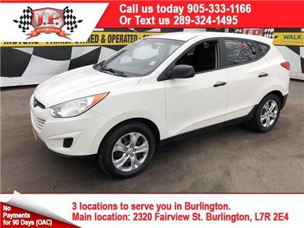 2012 Hyundai Tucson L (Stk: 48558) in Burlington - Image 1 of 22