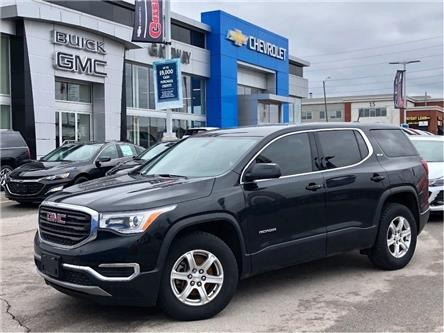 2017 GMC Acadia SLE|LEATHER|BLUETOOTH|WIFI| (Stk: 138634A) in BRAMPTON - Image 1 of 16
