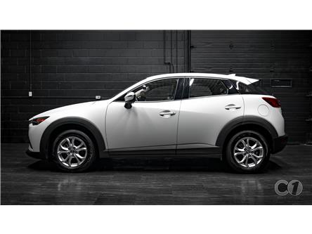 2019 Mazda CX-3 GS (Stk: CT20-28) in Kingston - Image 1 of 35