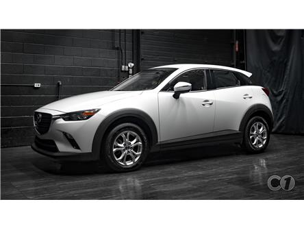 2019 Mazda CX-3 GS (Stk: CT20-28) in Kingston - Image 2 of 35