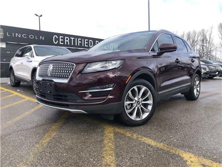 2019 Lincoln MKC Select (Stk: FP191360A) in Barrie - Image 1 of 18