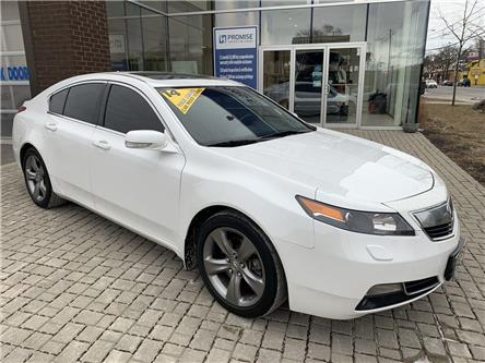 2014 Acura TL Base (Stk: 29213B) in East York - Image 2 of 28