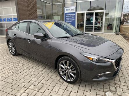 2018 Mazda Mazda3 GT (Stk: 29439A) in East York - Image 2 of 30