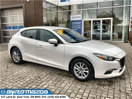 2018 Mazda Mazda3 Sport GS (Stk: 29373A) in East York - Image 1 of 28