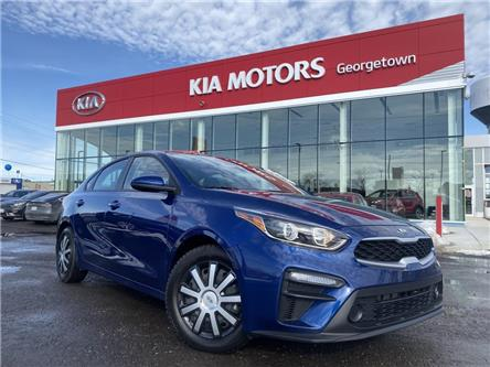 2020 Kia Forte LX | IVT | 1 OWNER | CLEAN CARFAX | B/UP CAM | B/T (Stk: P12985) in Georgetown - Image 2 of 27