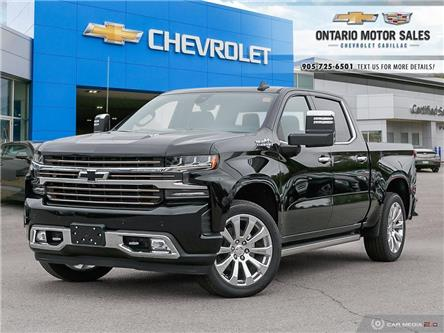 2020 Chevrolet Silverado 1500 High Country (Stk: T0117320) in Oshawa - Image 1 of 19