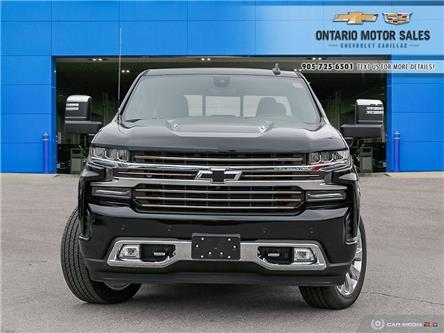2020 Chevrolet Silverado 1500 High Country (Stk: T0117320) in Oshawa - Image 2 of 19