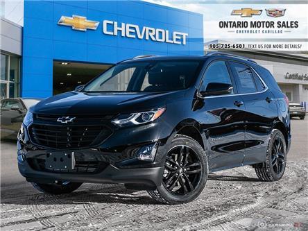 2020 Chevrolet Equinox LT (Stk: 0194592) in Oshawa - Image 1 of 19