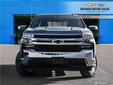 2020 Chevrolet Silverado 1500 LT (Stk: T0208560) in Oshawa - Image 2 of 19