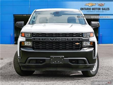 2019 Chevrolet Silverado 1500 Work Truck (Stk: T9249221) in Oshawa - Image 2 of 19