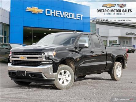 2019 Chevrolet Silverado 1500 LT (Stk: T9224255) in Oshawa - Image 1 of 19