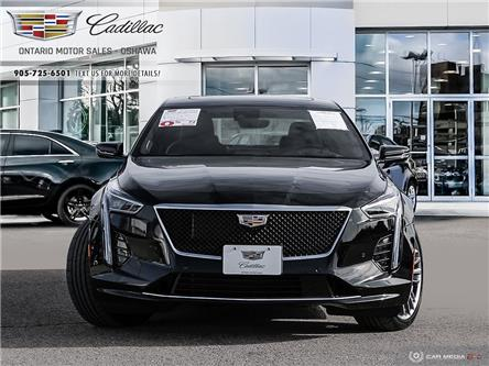 2019 Cadillac CT6-V 4.2L Blackwing Twin Turbo (Stk: 9137153) in Oshawa - Image 2 of 19