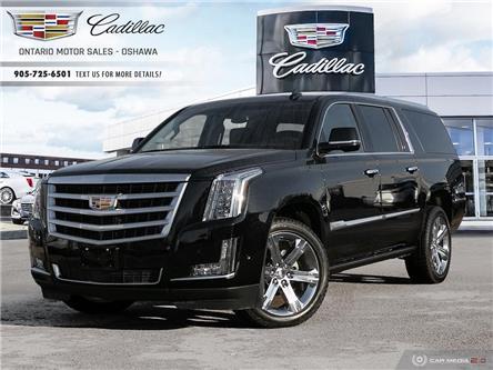 2019 Cadillac Escalade ESV Premium Luxury (Stk: 162530A) in Oshawa - Image 1 of 36