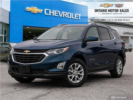 2020 Chevrolet Equinox LT (Stk: 0164073) in Oshawa - Image 1 of 19