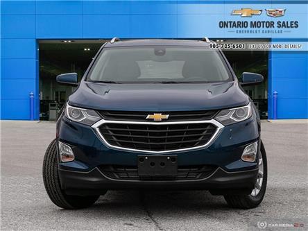 2020 Chevrolet Equinox LT (Stk: 0164073) in Oshawa - Image 2 of 19