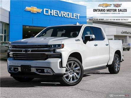 2019 Chevrolet Silverado 1500 High Country (Stk: 13266A) in Oshawa - Image 1 of 36
