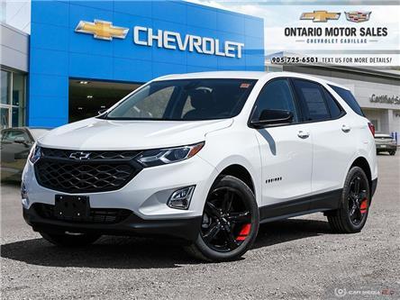 2020 Chevrolet Equinox LT (Stk: 0116744) in Oshawa - Image 1 of 19
