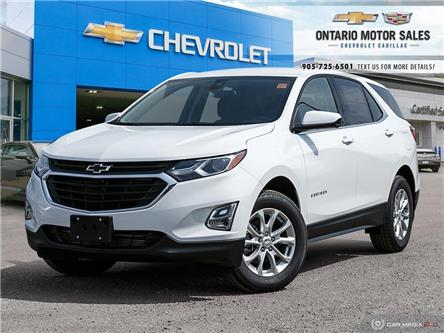 2020 Chevrolet Equinox LT (Stk: 0114172) in Oshawa - Image 1 of 19