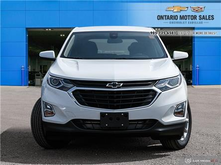 2020 Chevrolet Equinox LT (Stk: 0114172) in Oshawa - Image 2 of 19